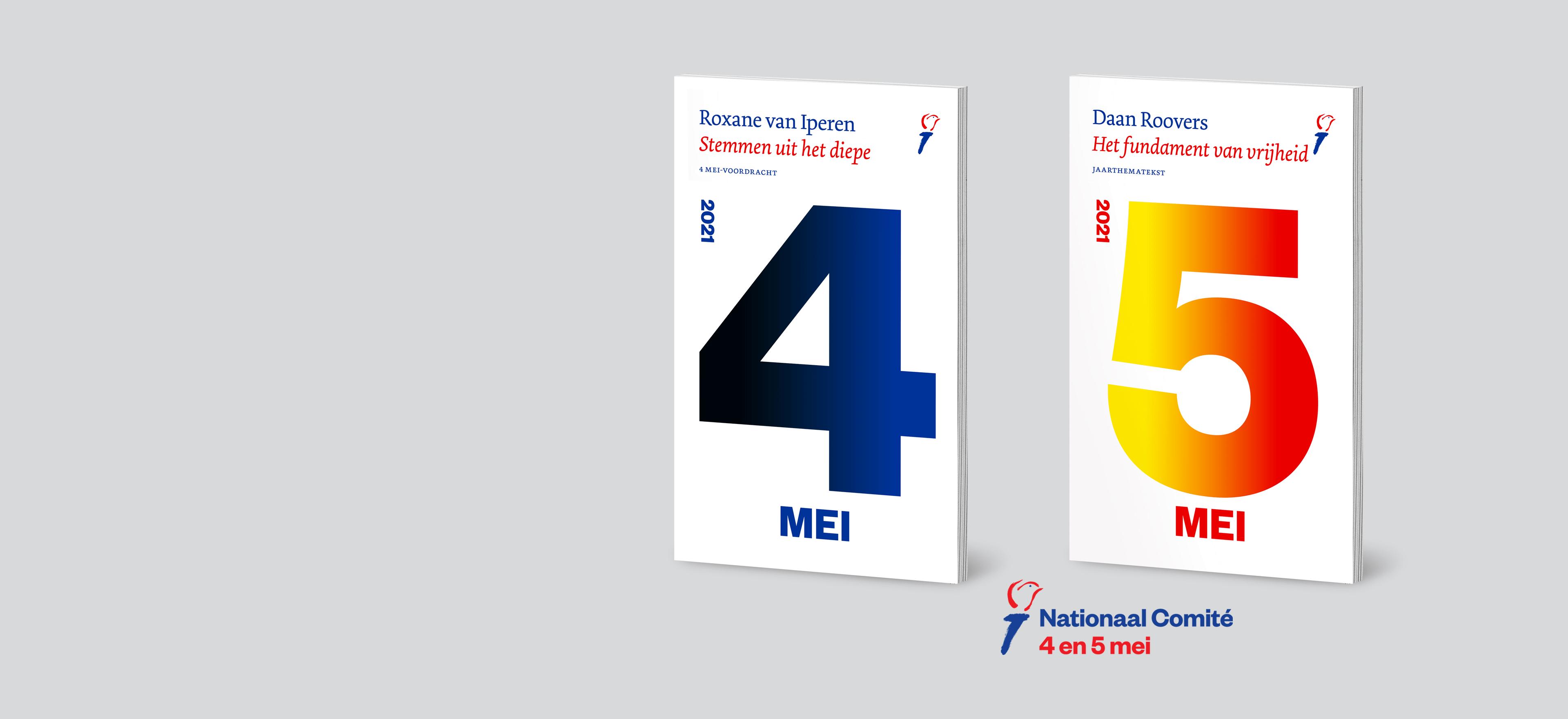 Dubbeluitgave 4 en 5 mei